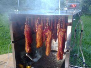 Peklowanie mięs na wędzonki.   wyroby-domowe wg Miro