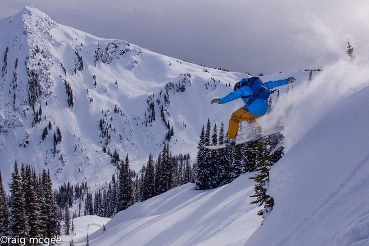 Cmh Galena British Columbia Canada Photo Craig Mcgee Cmhheli Powder Snowboardmag Www Cmhski Com Heli Skiing Summer Adventures Heli