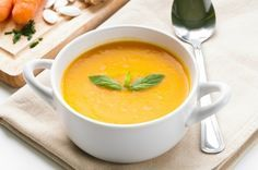 Potage mixé de Weight Watchers à 0 Smartpoints - Cookinette