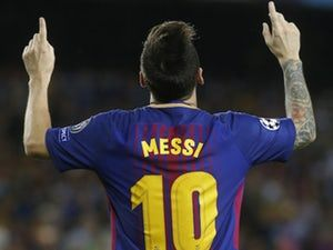 Andres Iniesta: 'Barcelona cannot live without Lionel Messi' #Barcelona #Football #308960