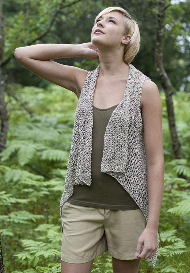 Berroco patterns: Seabrook, download on LoveKnitting