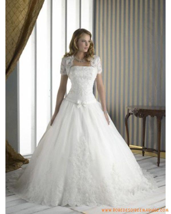 sur le thème Robes De Mariée Gonflés sur Pinterest  Robes De ...