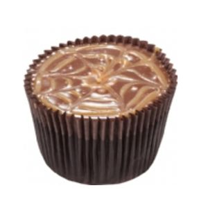 doğum günü cupcake siparişi, cheesecake cupcake, fıstık ezmeli cupcake, Very Cupcake peanut butter cheesecake