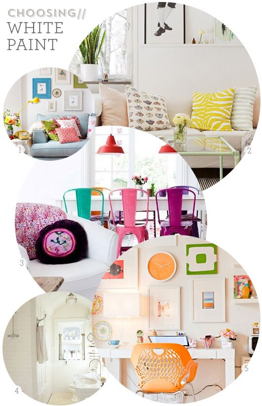 Lovely How to Choose the Right Paint Color