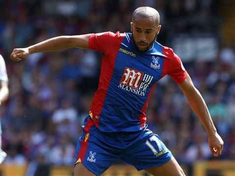 Andros Townsend feels the squad need to learn from their previous encounter with Swansea City.
