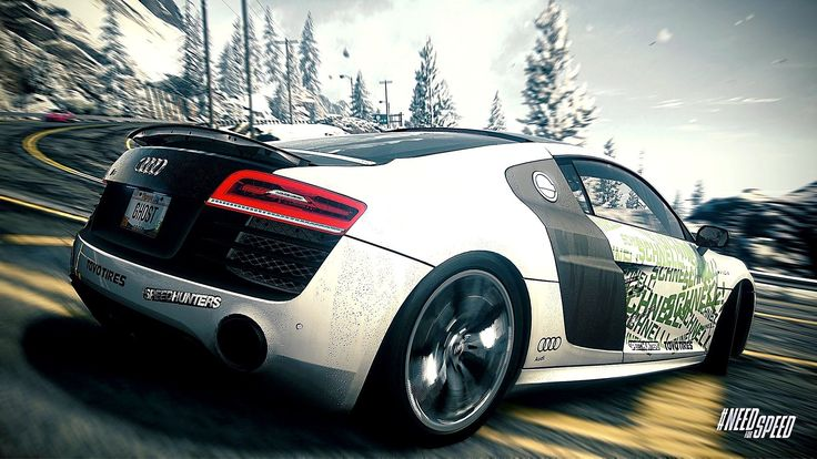 1920x1080 Free desktop need for speed rivals