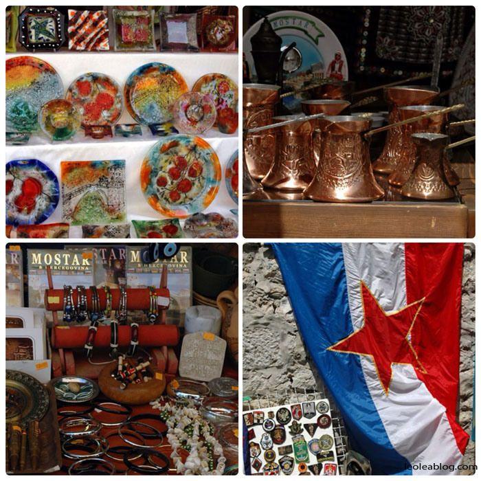 Bośnia i Hercegowina - Mostar Bosnia and Herzegovina - Mostar #mostar #bosnaandherzegovina #center #citycenter #adventure #oldtown #holidays #travel #traveller #travelaroundtheworld #journey #vacations #europe #vacationineurope #summer #summertime #eu #targowisko #targowanie #sprzedawca #targ #pamiątki #souvenir #jugoslavia #flag #flaga #balcans #bałkany