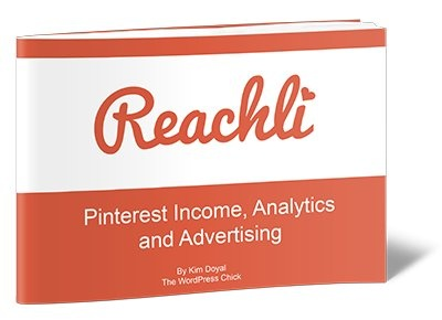 Reachli – Pinterest Income, Advertising and Analytics at it's BEST. #ad