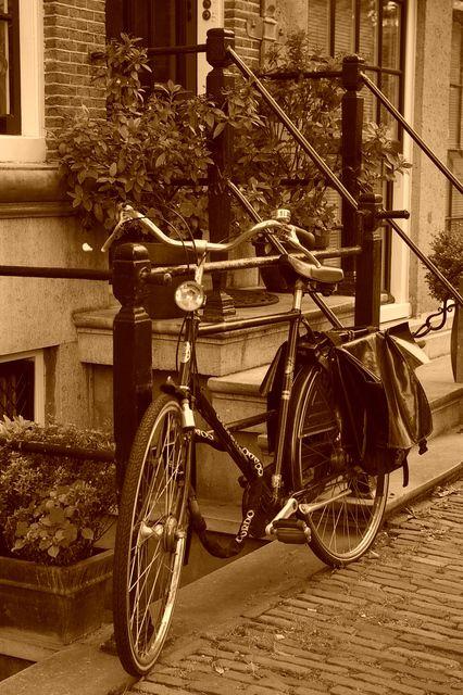 17 meilleures images propos de a bicyclette sur pinterest paniers de v lo tricycle et. Black Bedroom Furniture Sets. Home Design Ideas