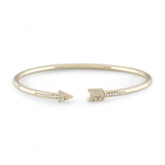 Arrow Bangle | C. Wonder