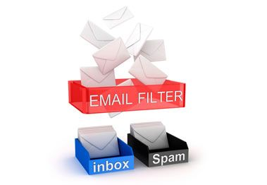 Hosted Anti-spam Services in San Diego