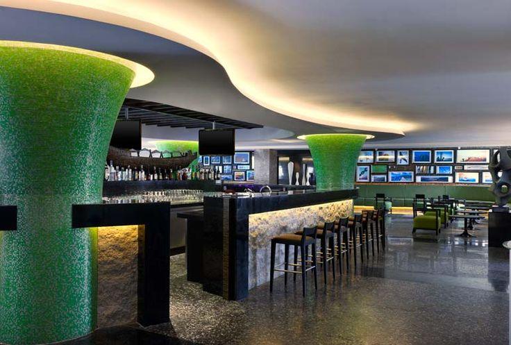 Follow Us Around the Hotels in Sanya! (17-4) Four Points by Sheraton Shenzhou Peninsula –Jive Bar #sanyarepin #sanyaheartstohearts