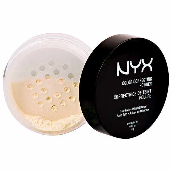 NYX Banana Powder dupe