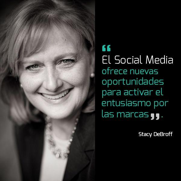 #PensamientosHoros Hoy lunes de Marketing Digital y Social Media, dejamos esta reflexión.