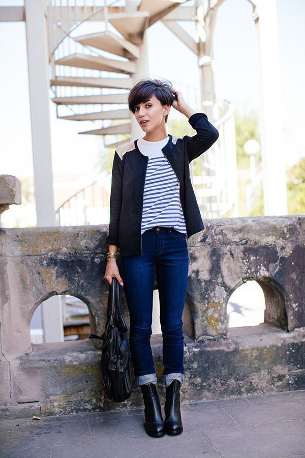 French Casual