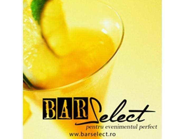 Bar Select - Bar mobil evenimente Ploiesti - Anunturi gratuite - anunturili.ro