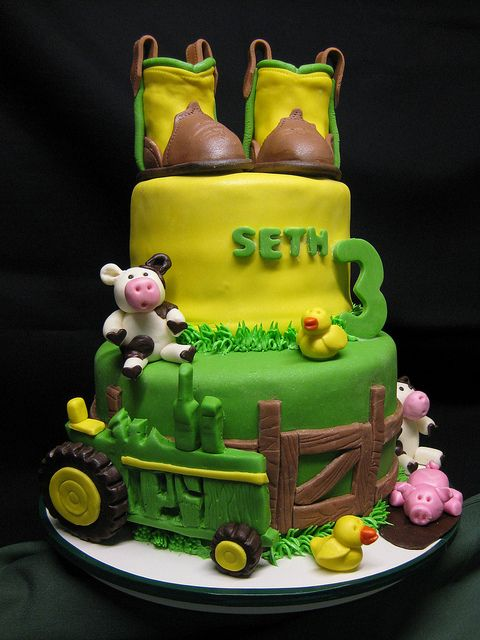 john+deere+baby+shower+cakes+and+ideas | Recent Photos The Commons Getty Collection Galleries World Map App