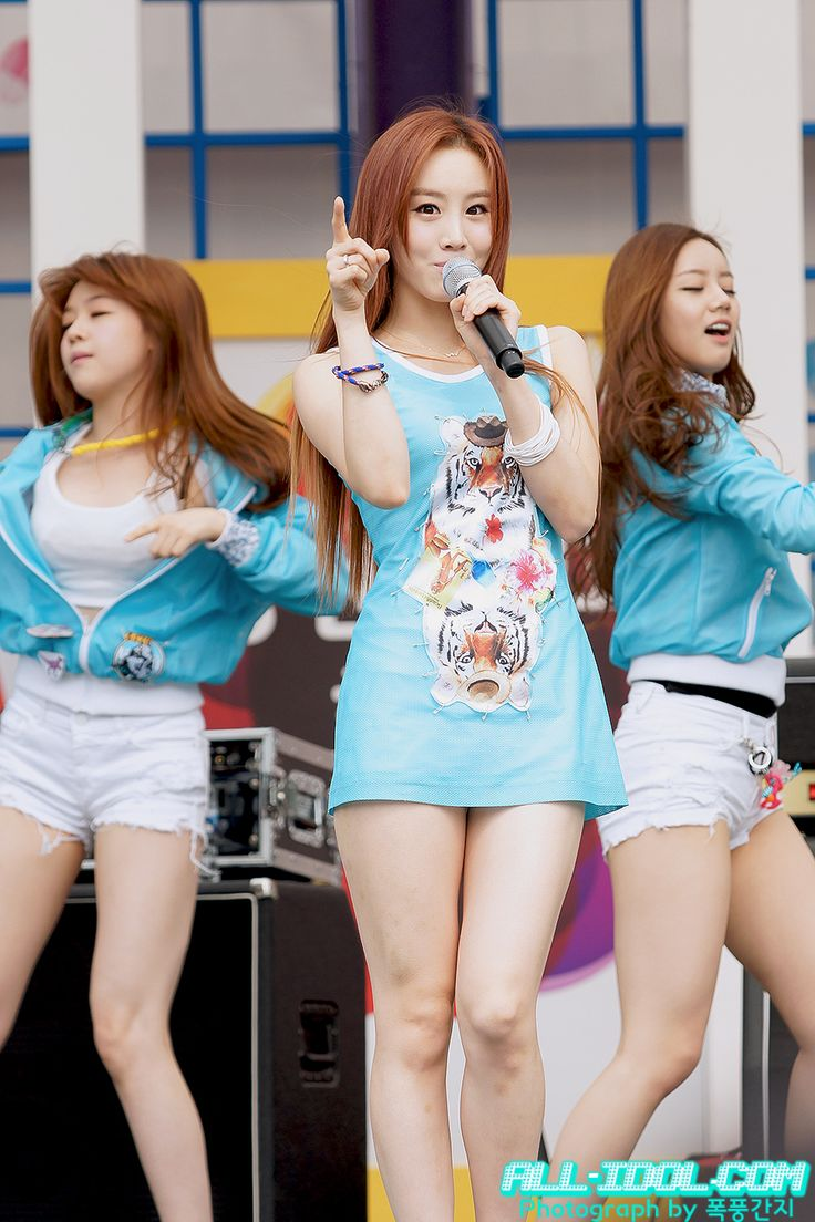 Girl's Day - Jihae