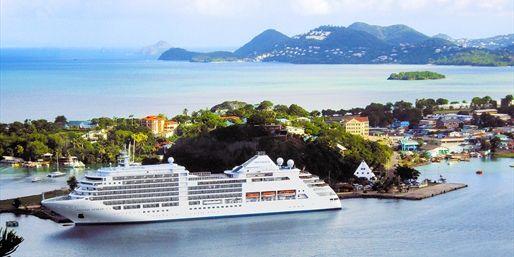 2999 € -- Luxus-Karibik-Kreuzfahrt mit Suite & All Inclusive