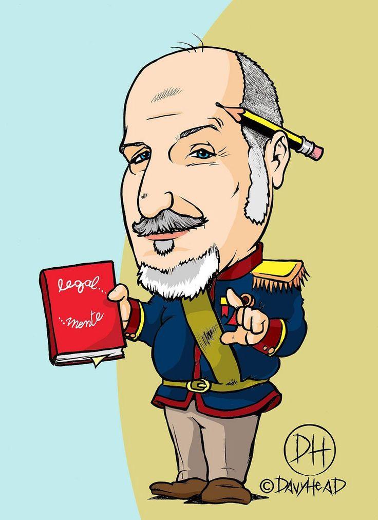 Leo Magliacano. ©Davyhead #caricatura  #caricaturas #caricatures  #drawing  #caricature  #davyhead  #leomagliacano  #leonardomagliacano  #vignette  #viñetas  #comics