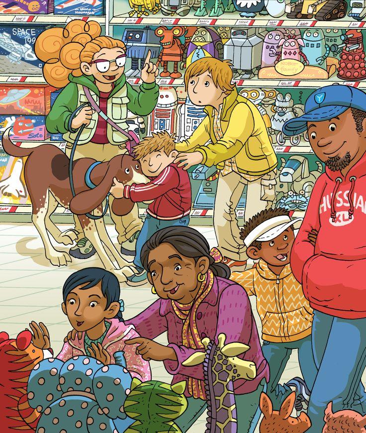 (2015-05) Hvad laver de i legetøjsbutikken?