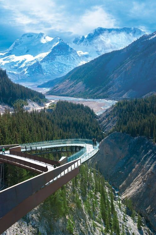 15 Canadian Superstructures You Need To See For Yourself – Linda bendickson