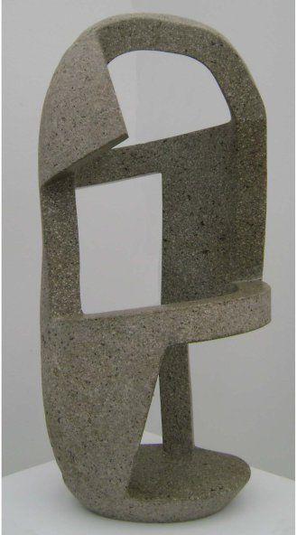 Esculturas, Mauricio Guajardo