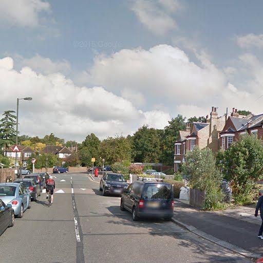 Lambton Road