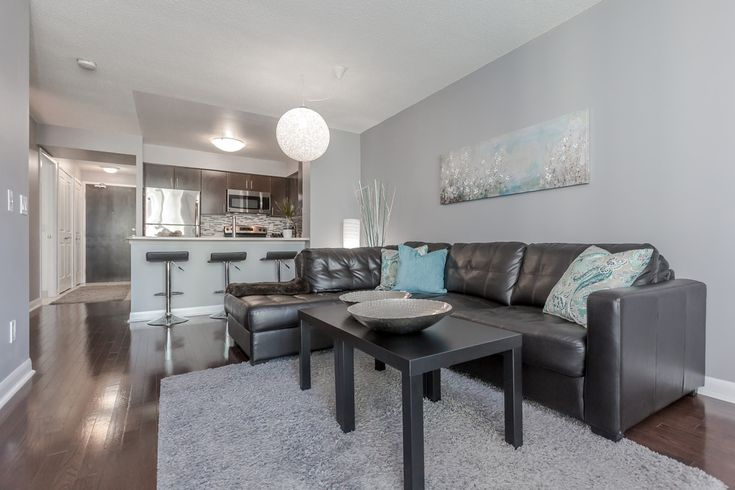Spacious and Luxurious at One Sherway! Suite 901 at 235 Sherway Gardens Road is a very spacious 704 square foot 1-Bedroom plus Den suite in highly regarded One Sherway Condominium Tower 1. This gorgeous condo has many upgraded features and improvements such as hardwood floors throughout the entire unit, upgraded kitchen with dark cabinets, stainless steel appliances, backsplash, and much more. The foyer has an extra large front closet together with an additional linen/pantry closet not ...