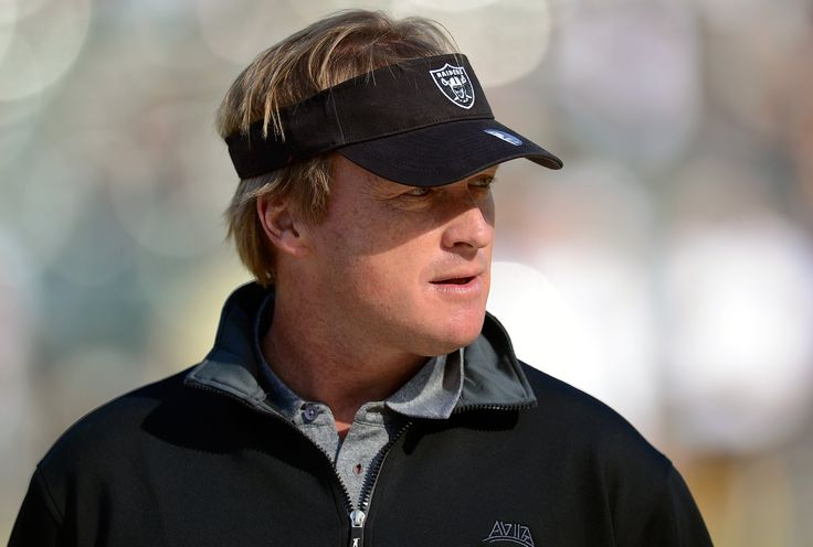 Rams moving toward a meeting with ESPN analyst Jon Gruden about their head coaching vacancy  https://twitter.com/BR_NFL/status/811228530017042432 Submitted December 20 2016 at 06:24PM by RammingIntoChicks via reddit http://ift.tt/2hSsmNI