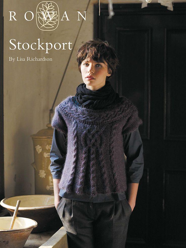 359 Best Knit Rowan Images On Pinterest Knitting Patterns Knit