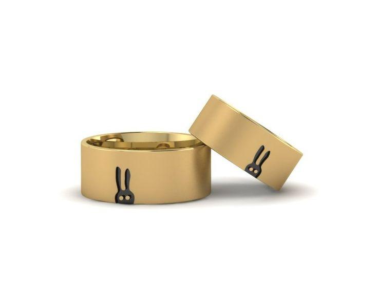 Vestuviniai žiedai - AUSTE jewellery