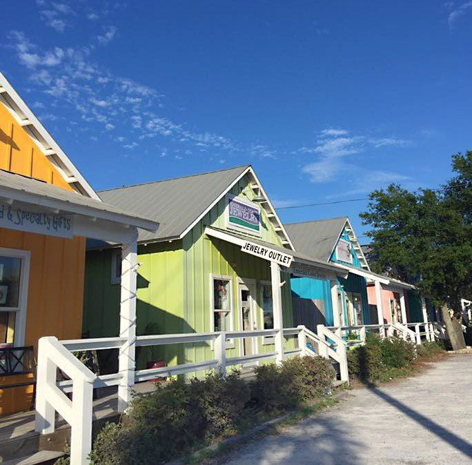 Mexico Beach: A Small Florida Town With a Big Heart for Ocean Reef Conservation - Beaches Bars and Bungalows