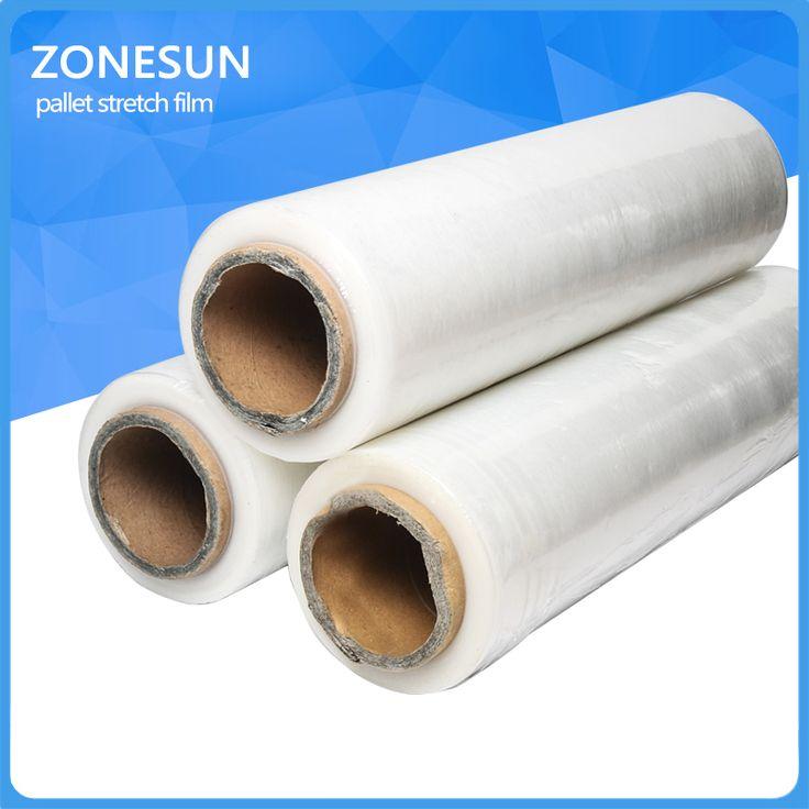 ZONESUN 3kg Stretch film price, film stretch, pallet stretch film #Affiliate