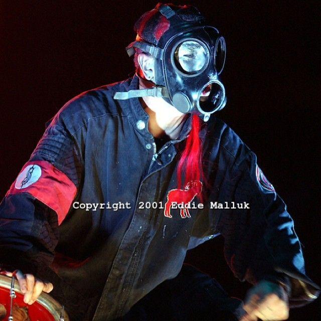 Sid Wilson DJ Starscream Slipknot  Sid Wilson. #slipknot #iowa #live #dj #sidwilson #oldtimes #mask #gas #zero #maggots