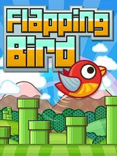 """Flapping Bird para celular - http://www.baixarjogosparacelular.co/flapping-bird/ #JogosPuzzle, #celular, #apps, #download, #Smartphone -  Fonte: http://www.baixarjogosparacelular.co - baixar Flapping Bird java – Este é um remake fantástico do hit surpreendentemente louco """"Flappy Pássaro"""", com o jogo online REAL. Junte-se a nós para bater a pontuação mais alta! Jogue quatro zonas exclusivas (verde, azul, vermelho, roxo), todos incrivelmente desafiador"""
