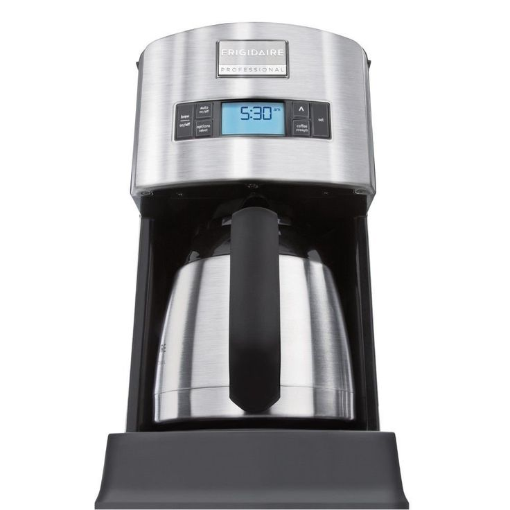 Coffee Maker Self Cleaning : 12 best images about Self Cleaning Coffee Maker on Pinterest 14, Thermal coffee maker and ...