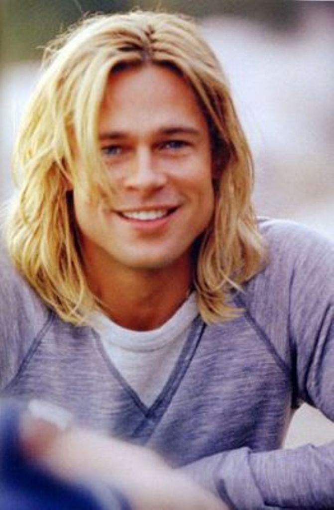 brad+pitt | BRAD Pitt - Brad Pitt Photo (13766805) - Fanpop fanclubs