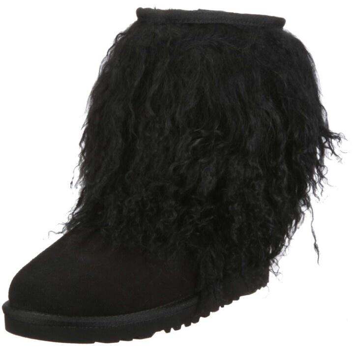 UGG Sheepskin Cuff Boot! | Shoes | Pinterest