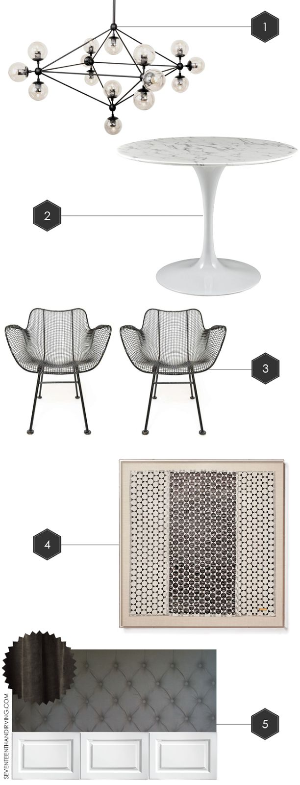 172 best Home Goods images on Pinterest | Bathrooms, Master ...