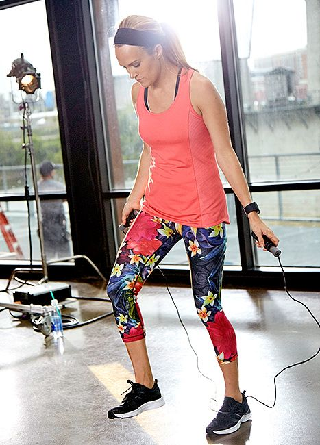 Carrie Underwood Lives by These 3 Doable Diet Rules - Us Weekly