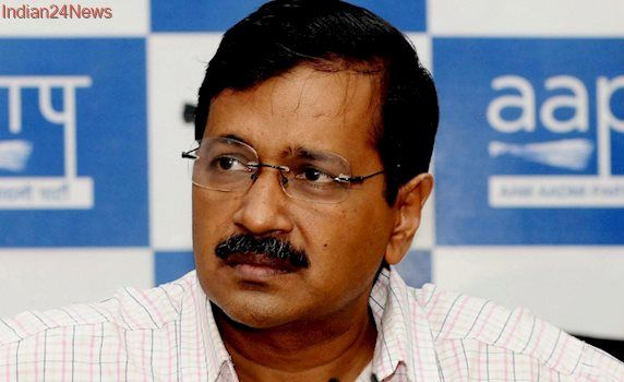 Kejriwal Says EC Backing Out of EVM Hackathon, CEC Says Challenge is on