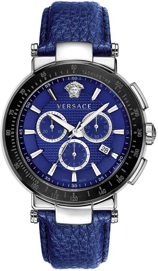 VERSACE Men's Mystique Sport Watch