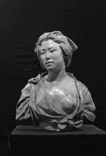 Woman (1880), Vincenzo Ragusa (1841 - 1927)