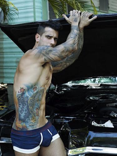 Diogo De Castro Gomes INK~ tattoos