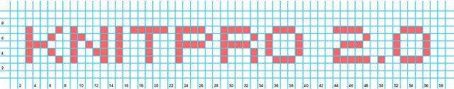 Duduá: Aplicaciones para crear patrones y diagramas
