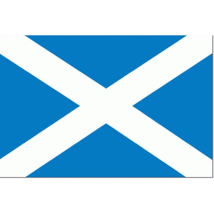 Schotse vlag Schotland 100x150cm