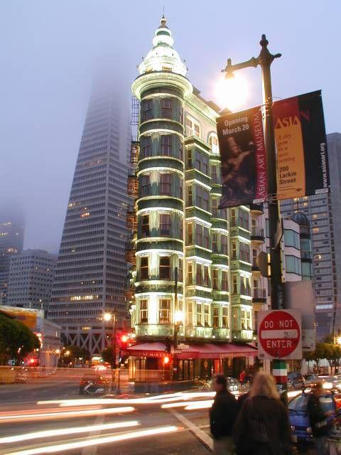 Ragazza - Pizza Place - San Francisco, California - 101 ...