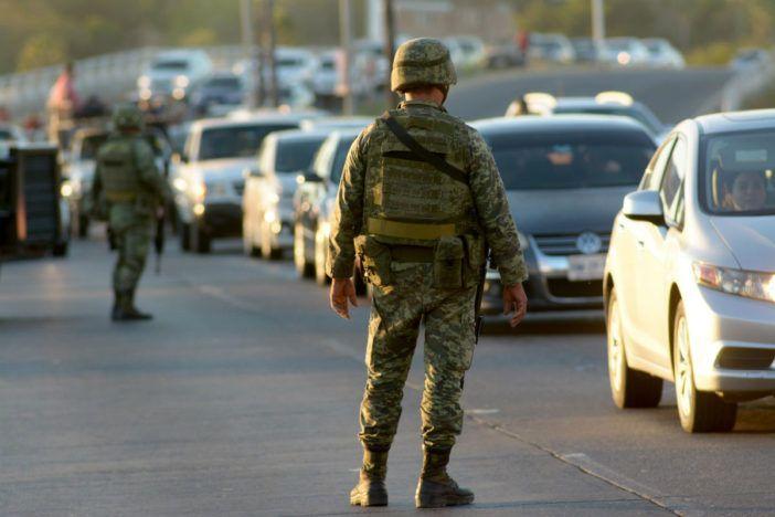 """Ejército mexicano: El """"cuestionario"""" de la muerte"""