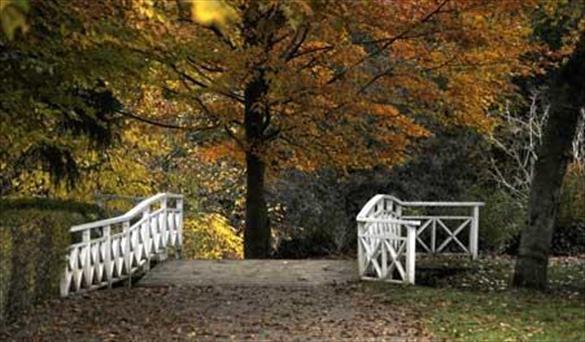 Holstebro Park - Holstebro, Denmark